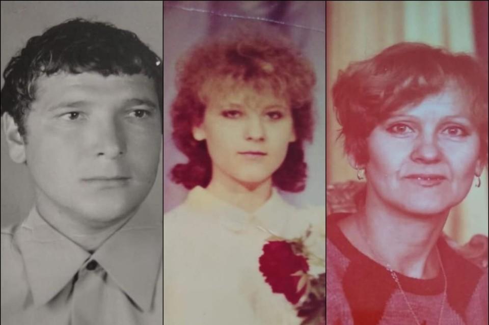 Семья Тюриных таинственно исчезла 30 лет назад в Волгограде.
