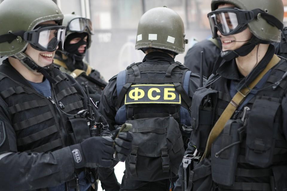 ФСБ регулярно получает оперативную информацию от американских коллег, которая касается террористической защищенности.