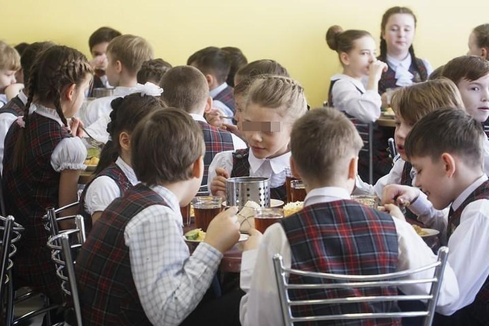 Уполномоченный по правам ребенка проверила реабилитационный центр в Новосибирске.