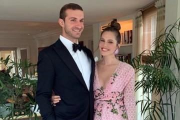 Бывшая жена Романа Абрамовича вышла замуж за миллиардера