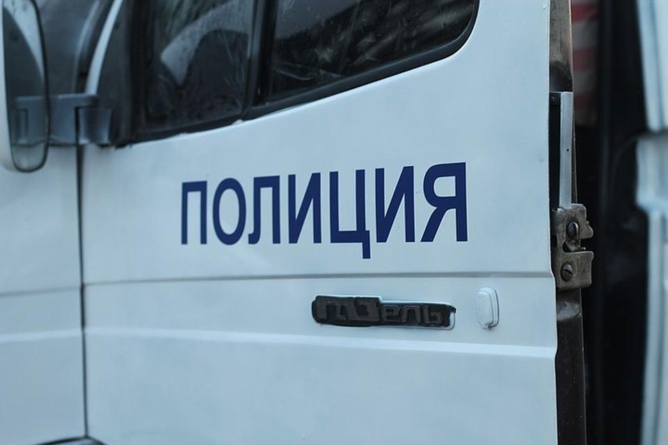 Благодаря внимательности жителя Тулуна задержан грабитель.