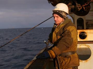 Трехстороннее соглашение по предприятиям рыбной отрасли до сих пор не подписано