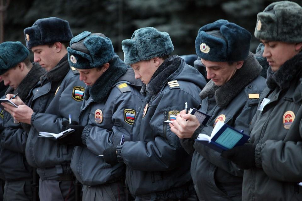 Финальный этап Всероссийского конкурса «Народный участковый» пройдет с 1 по 10 ноября
