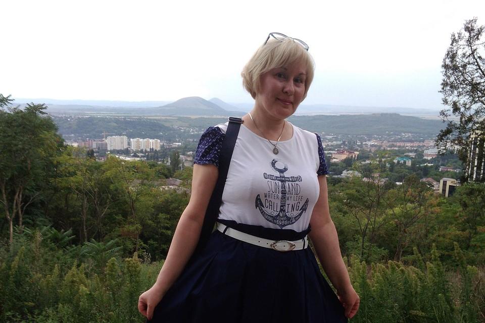 Элеана Бармина любит учиться, поэтому шанс, предоставленный WorldSkills Russia, решила не упускать. Фотография из архива Элеаны Барминой.