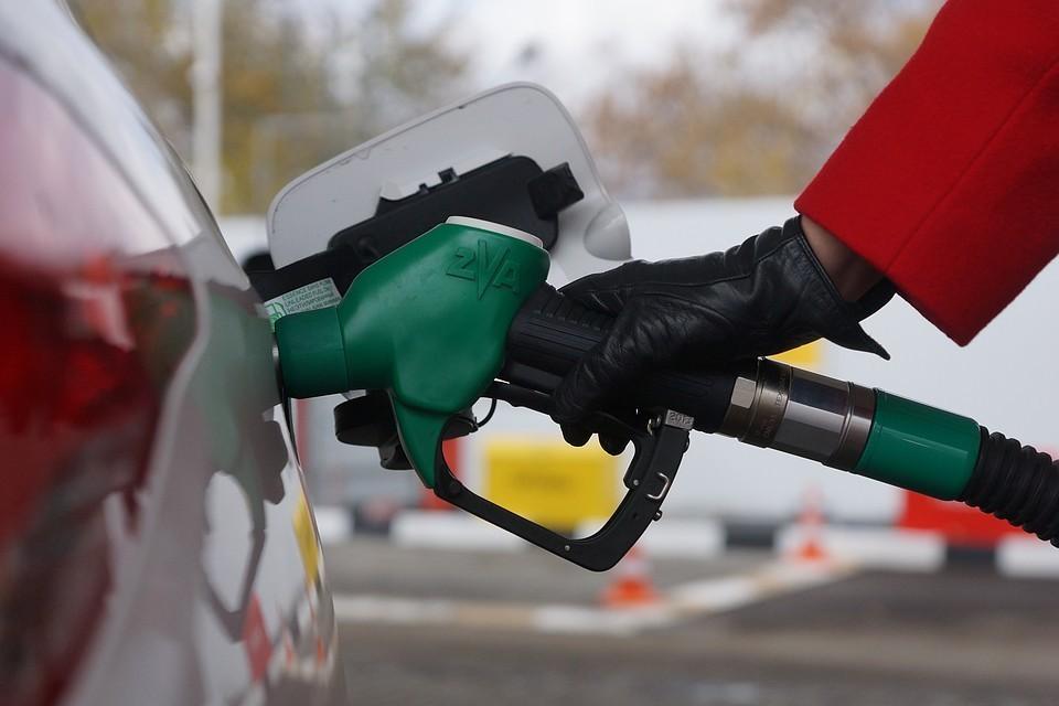 В России ужесточат наказание за недолив топлива