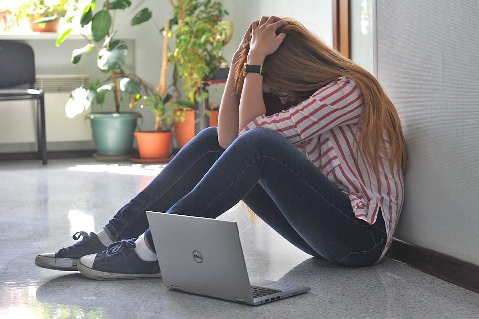 До сих пор в социальных сетях существуют опасные игры и страницы для подростков