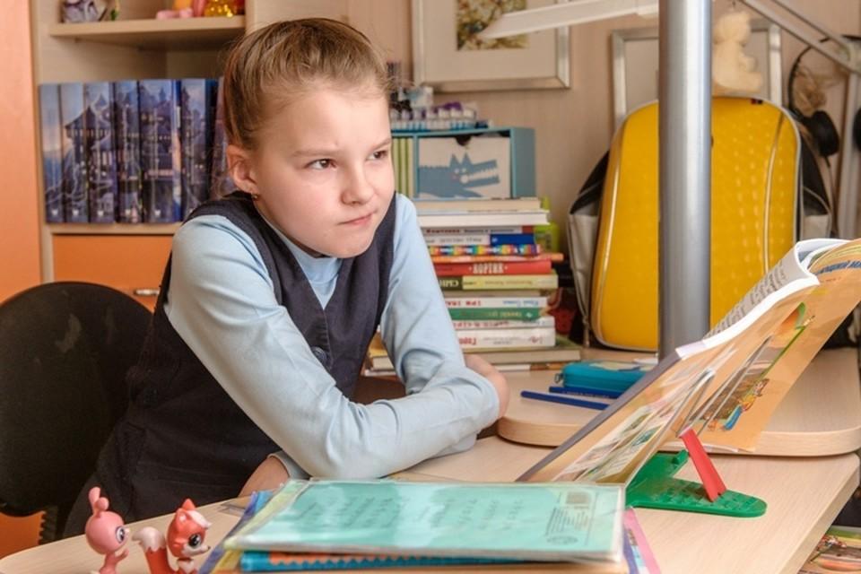 Нередко ученики самостоятельно не справляются с домашним заданием, заданным в школе.