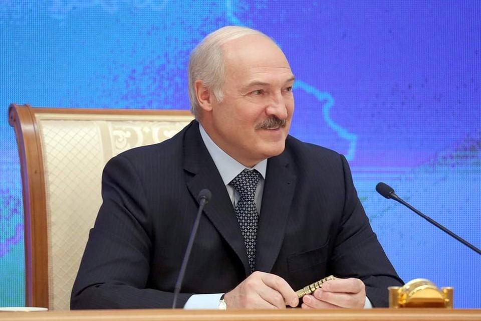 Лукашенко высказался о зарплатах медикам. Фото: belta.by