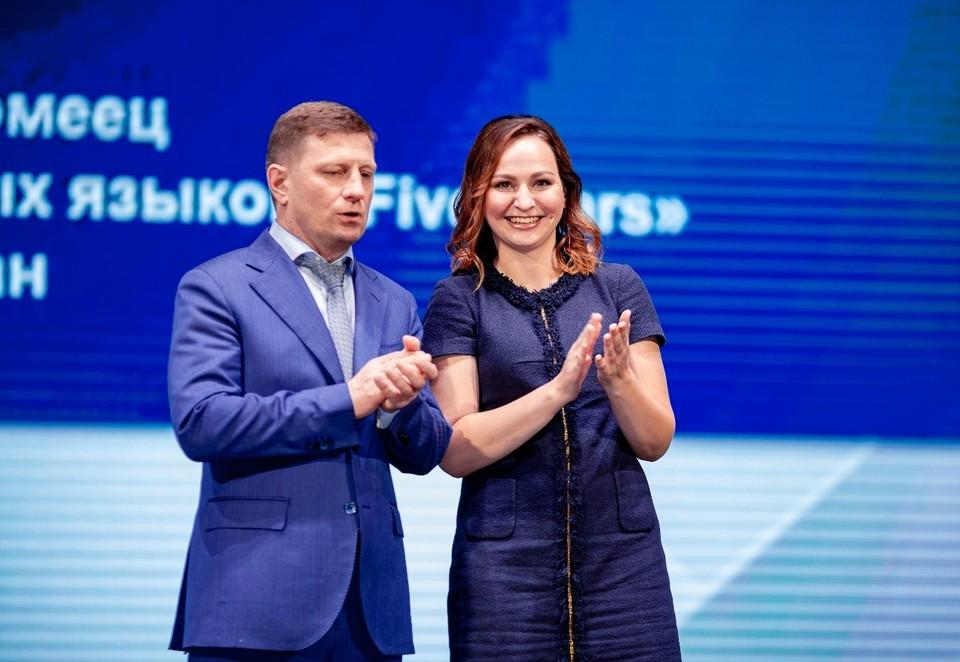 Хабаровские предприниматели рассказали о нюансах поддержки для бизнеса