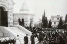 Православные из Ялты протестуют против улицы Войкова
