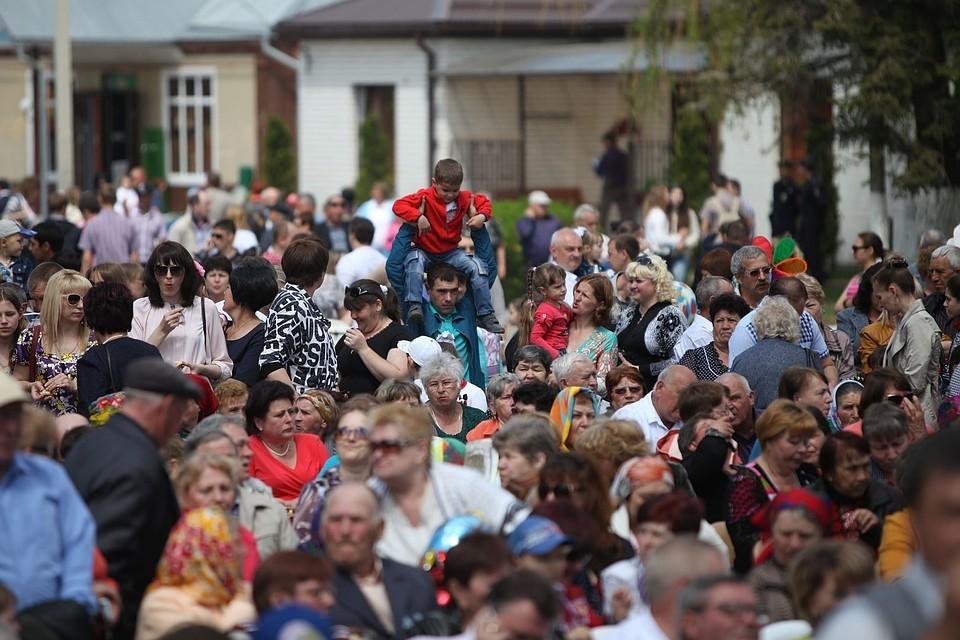 Горожан в День народного единства ждут культурно-развлекательные площадки