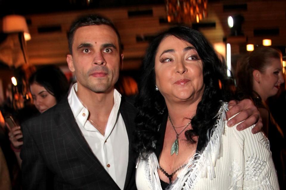 Дмитрий Иванов и Лолита Милявская скоро официально перестанут быть мужем и женой.