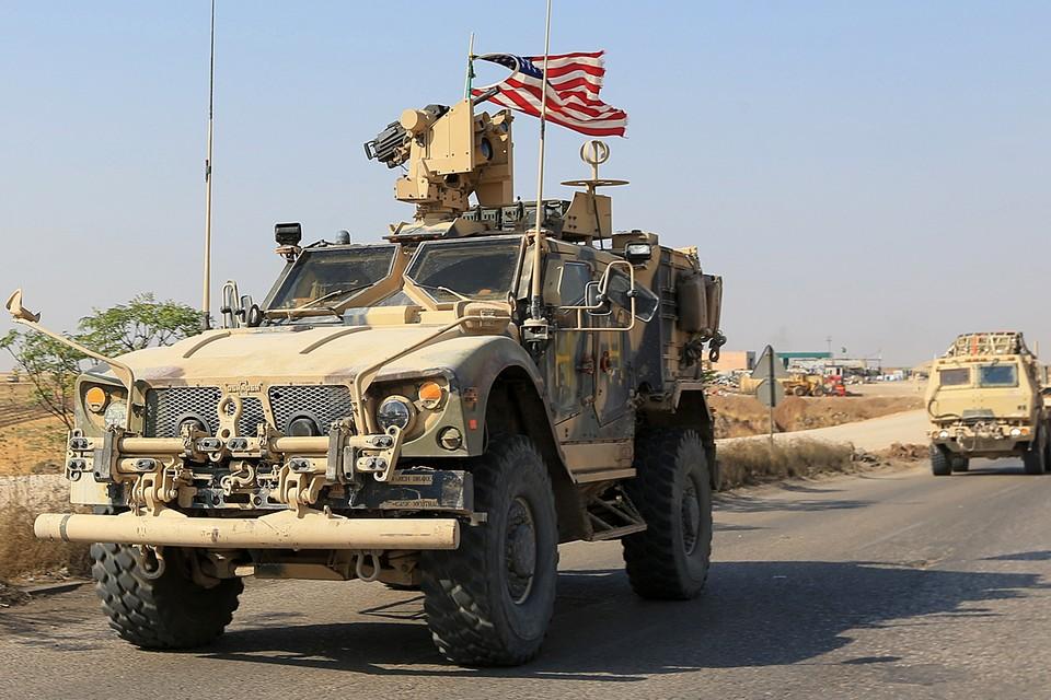 Американцы действительно отвели свои войска от сирийско-турецкой границы. Но при этом нарастили свою группировку в нефтеносных районах на востоке Сирии