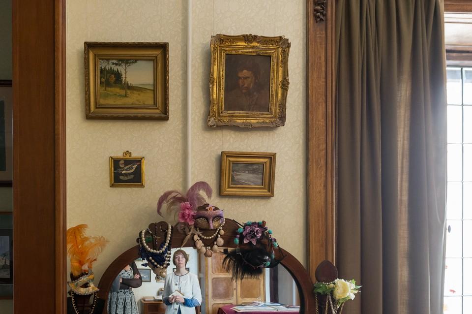 «А в этом простенке висела «Мадонна» да Винчи»: Как живут потомки дворян Бенуа