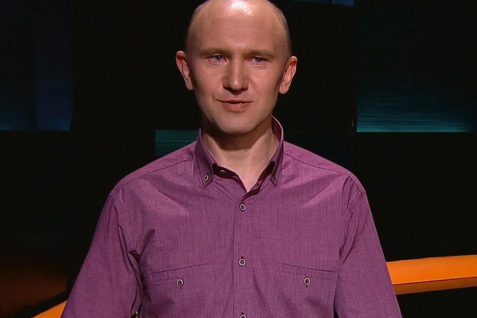 Вячеслав Попов. Фото: скриншот видео premier.one