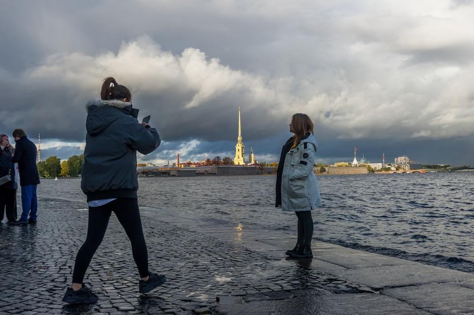 Синоптики рассказали, какой будет зима в Петербурге.