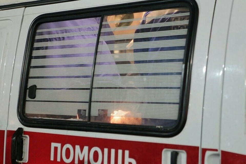 В Кропоткине произошло массовое отравление детей