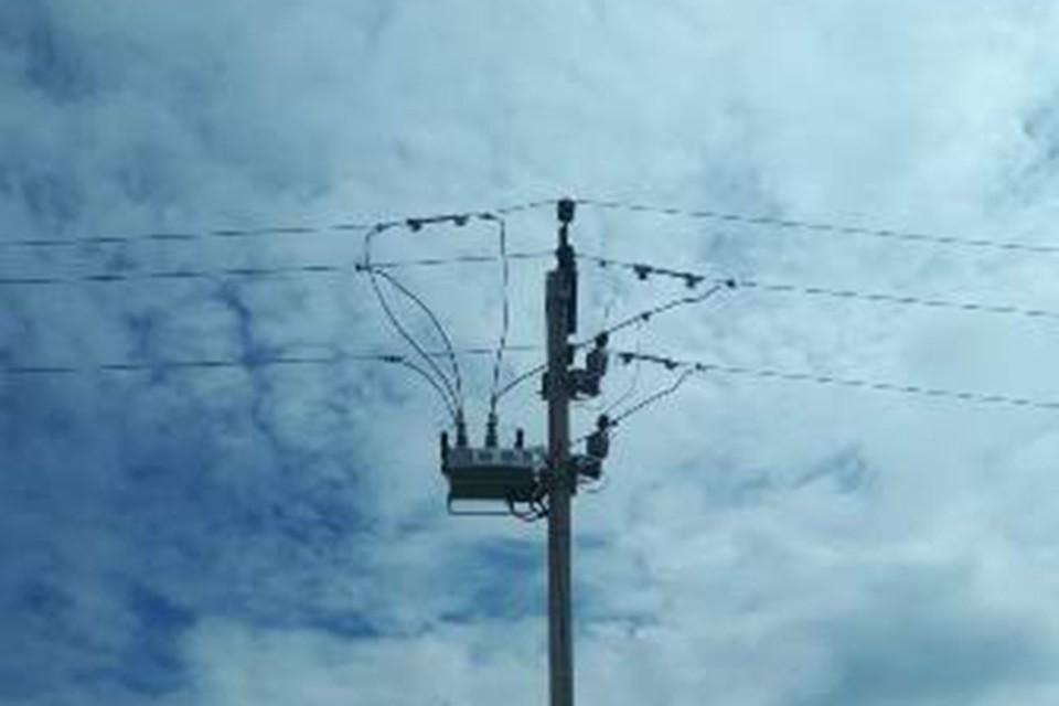 В Брянском РЭС внедряется комплексная система энергомониторинга.