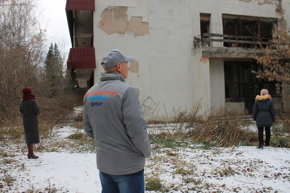Фото: Общероссийский народный фронт (ОНФ) в Удмуртии
