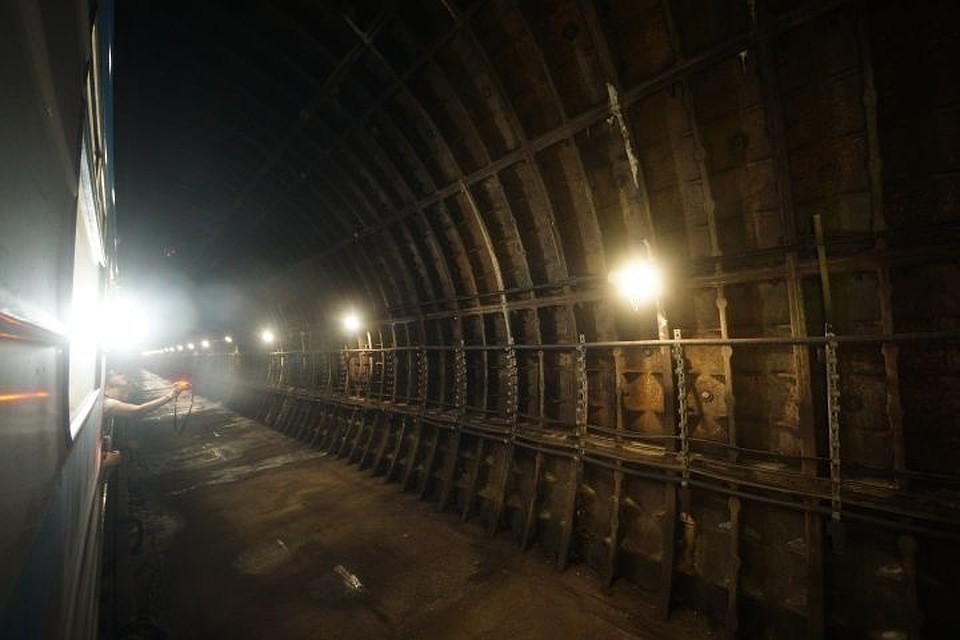 Свет в конце тоннеля наконец-то появился - чиновники поучили весомый аргумент в защиту земли под станцию