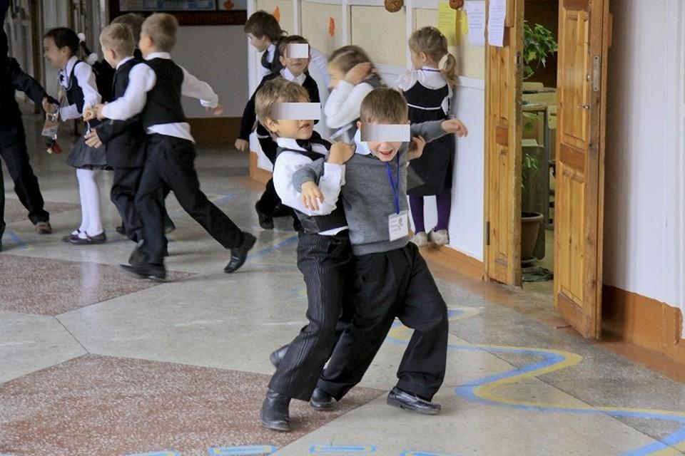 Подтвердился факт лишь одной драки. Директору поручили навести порядок в школе.
