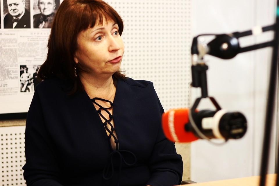 Тамара Благодаткова