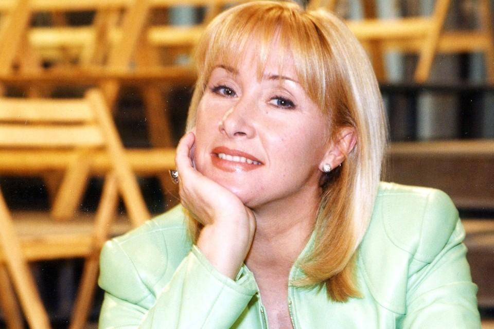 Оксана Пушкина рассказала о противниках законопроекта