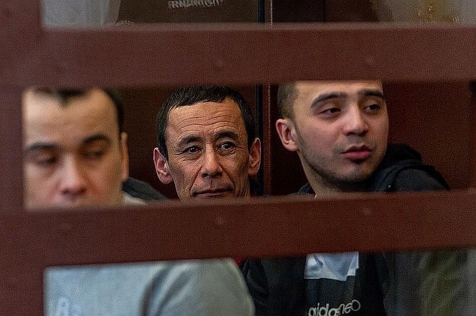 Суд по делу о теракте в петербургском метро отложили из-за неявки на заседание адвокатов
