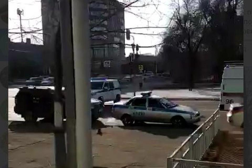 Убийство произошло утром 14 ноября