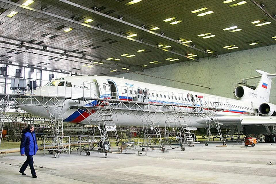 Следователи подозревали, что глава завода потратил деньги на поставку самолетов совсем на другие цели