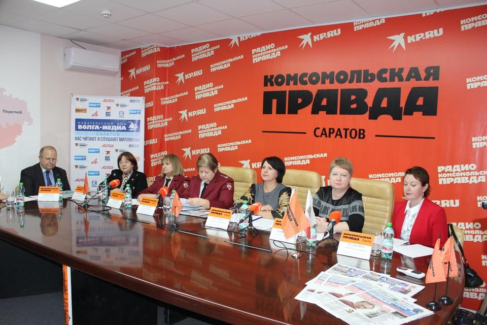 В Саратове обсудили Национальную систему сертификации