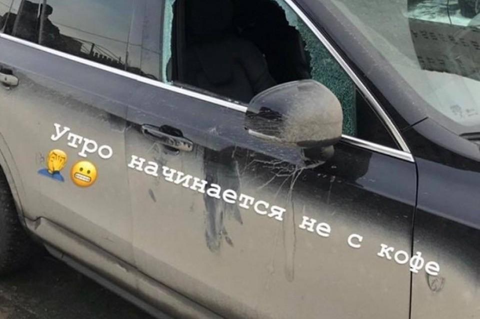 Спортсмен разозлился, но взял себя в руки ради игры. Фото: Виталий Меньшиков.