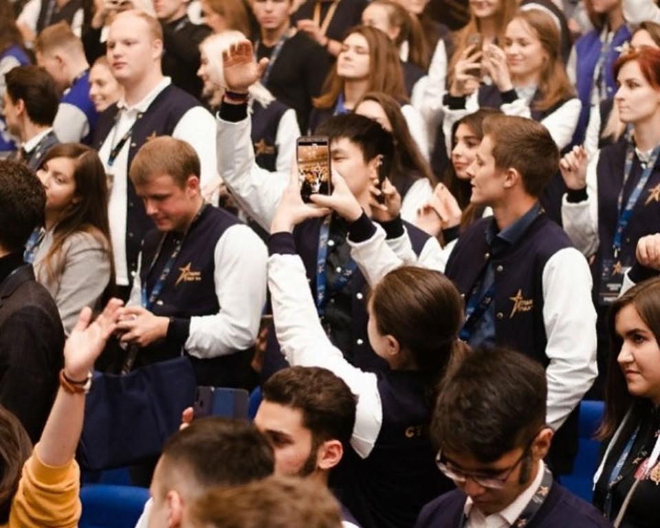 Семь иркутских студентов поборются за звание «Студент года – 2019»