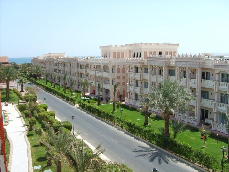 В египетском отеле отравились белорусские туристы. Фото: иллюстрация, pixaby.com