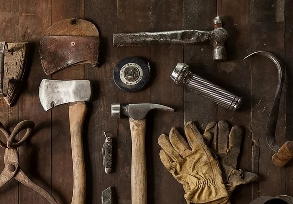 Тюменец сядет в тюрьму за кражу инструментов. Фото - pixabay.com.