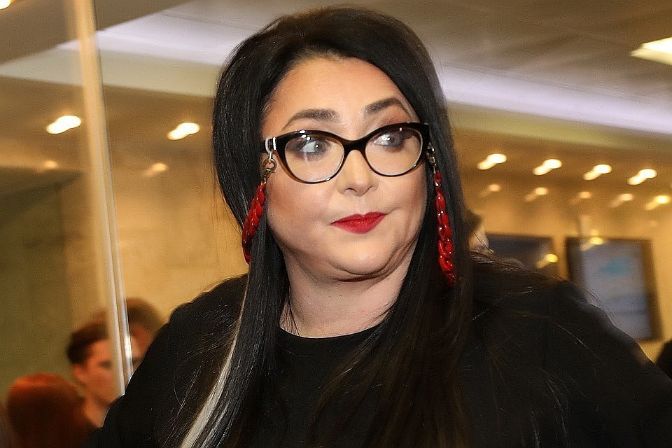 Лолита Милявская со скандалом разводится с молодым мужем Дмитрием Ивановым