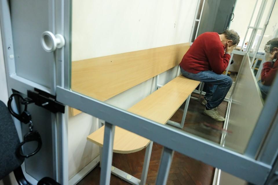 """Если суд назначит Соколову наказание в виде тюрьмы, после """"отсидки"""" одиозный историк без проблем сможет вернуться к преподавательской деятельности."""