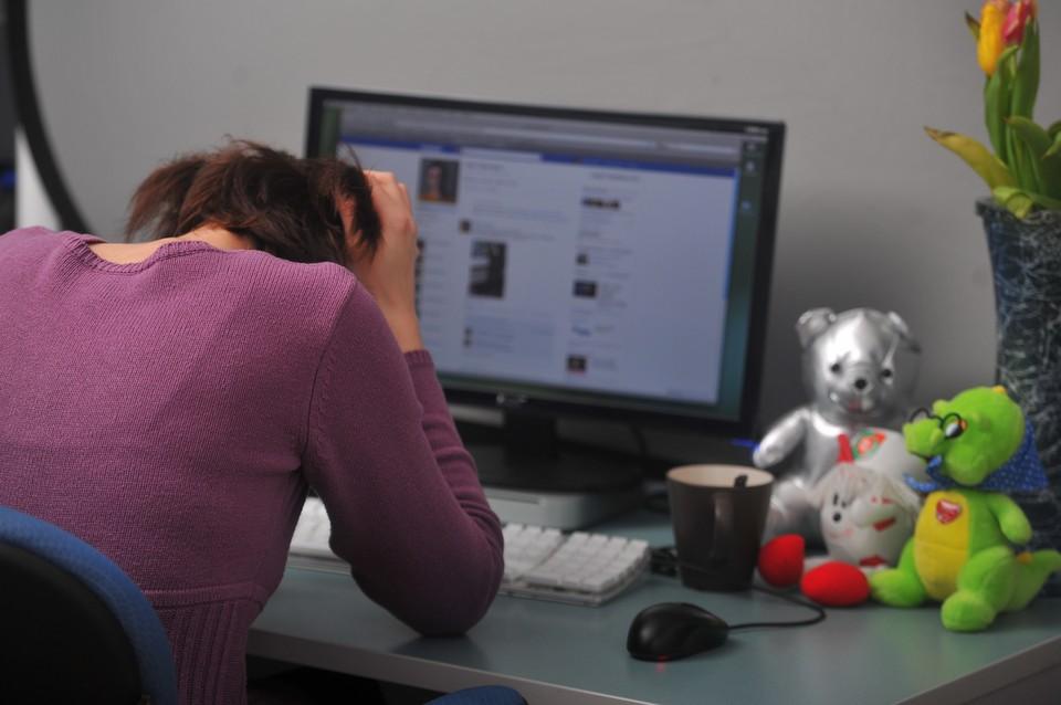 Мошенники крадут личные данные доверчивых пользователей и обманом получают от них деньги