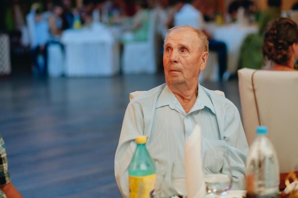Близкие надеются, что Виктор Васильевич найдется живым