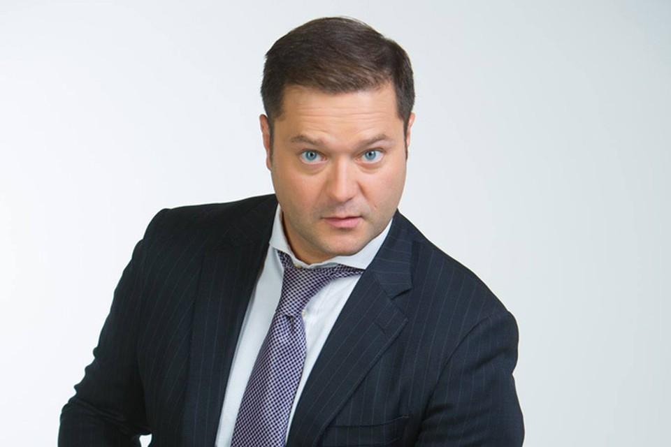 Политик Никита Исаев скоропостижно скончался на 42-м году жизни