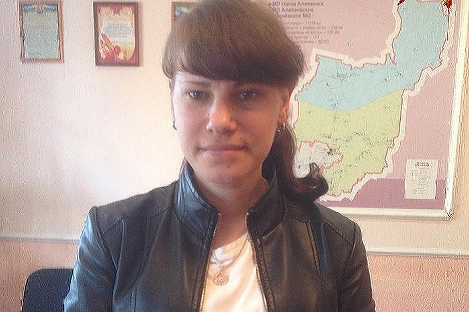 17 октября Свердловский областной суд принял решение забрать у Оксаны трехлетнего мальчика