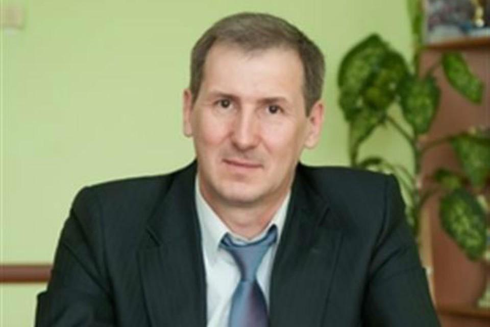 Мэр Тулуна Юрий Карих попал в ДТП, погибла его жена. Фото: сайт администрации Тулуна.