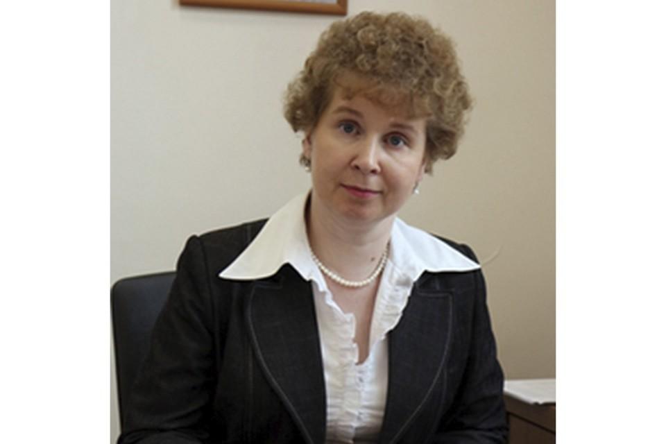 В отсутствие ректора руководить ТГМУ будет проректор Ирина Колесникова Фото: tvgmu.ru