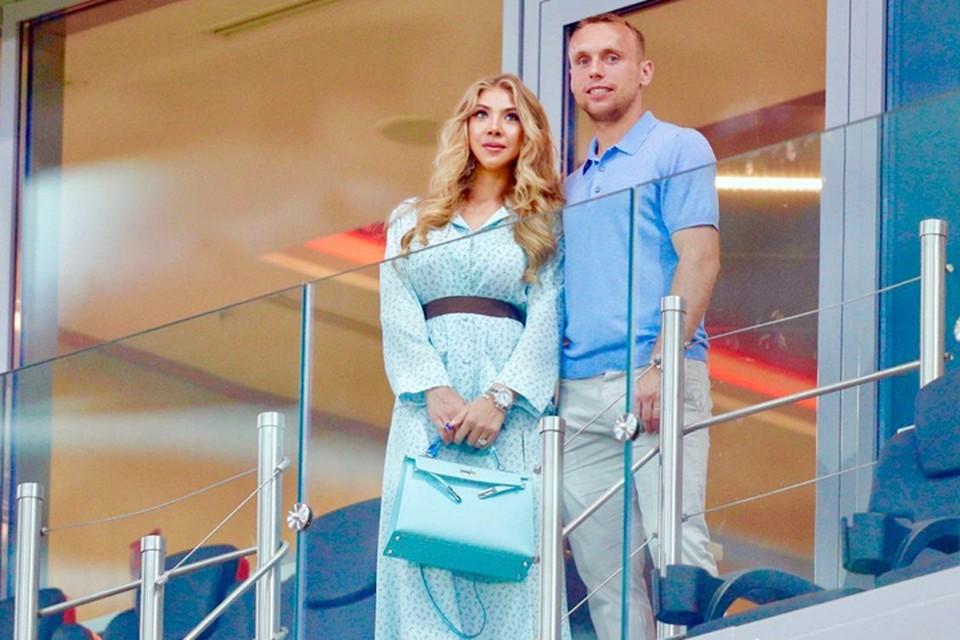 Суд удовлетворил большую часть требований бывшей жены Глушакова