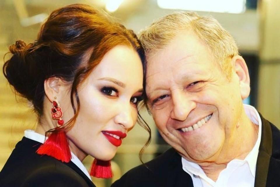 Фото: instagram.com/belotserkovskaia_official/