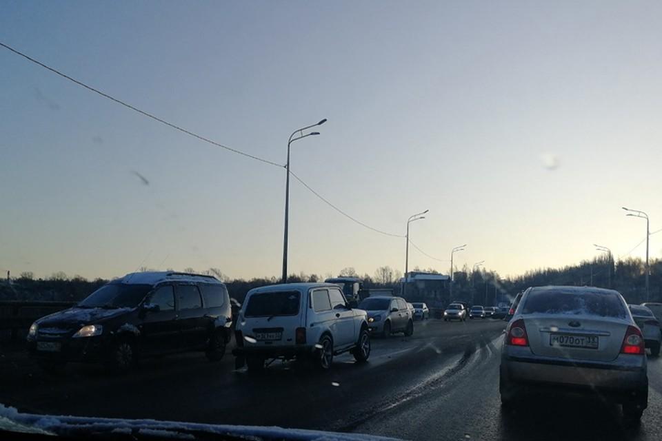 День жестянщика отметили сегодня нижегородцы. ФОТО: Женя Сенников.