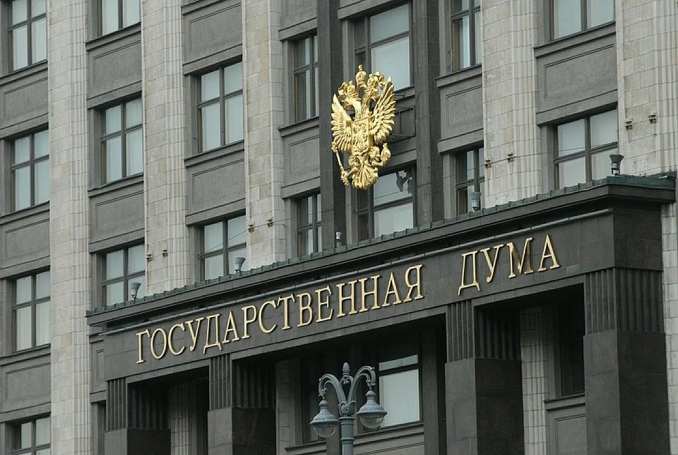 Госдума предложила ввести уголовное наказание за продажу снюса и насвая