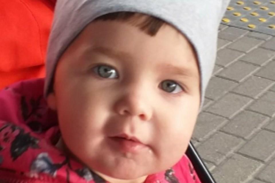 Когда Люсе Лебедевой было пять месяцев, случился первый приступ - девочка перестала дышать.