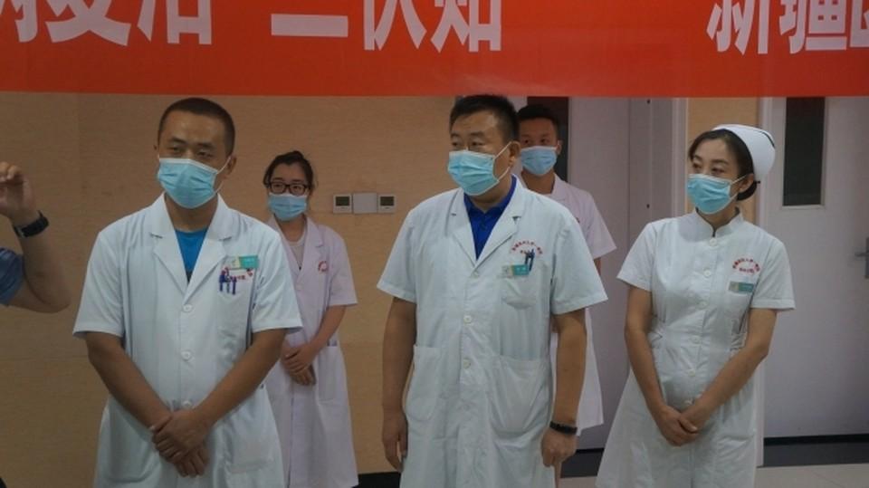 Путешественников из Хабаровского края предупреждают о «бубонной чуме» в Китае