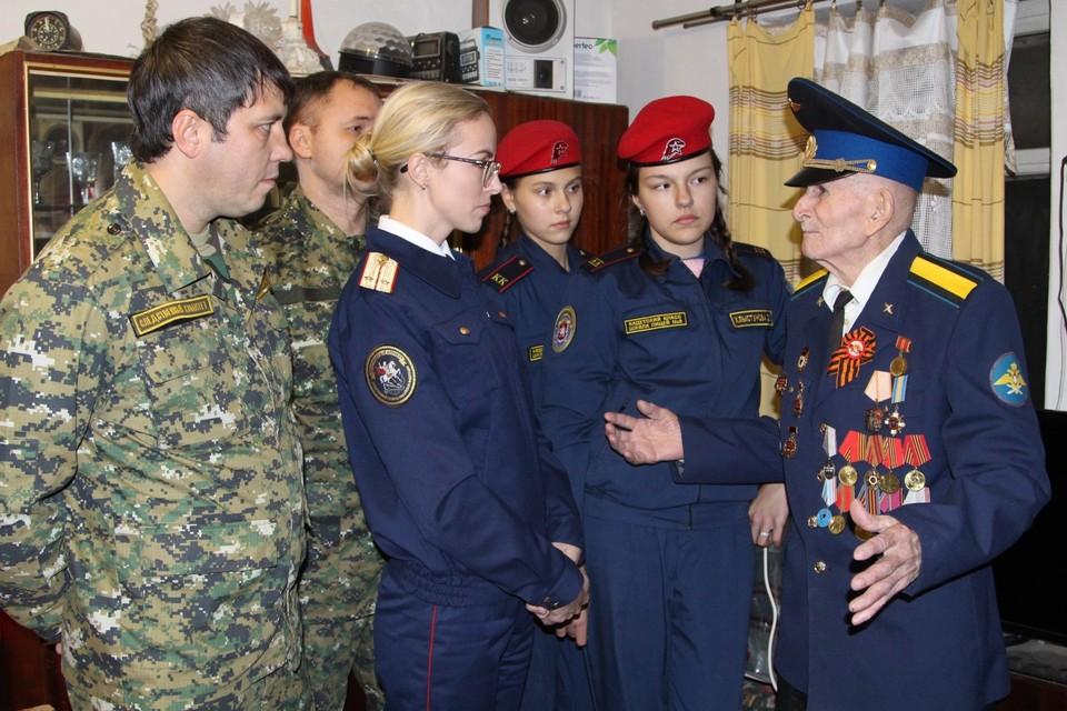 Фото: пресс-служба Следкома Крыма